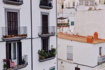 Vakantiehuis Spanje